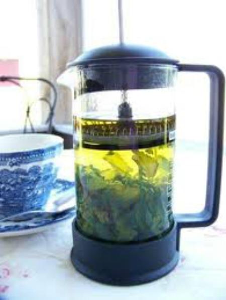 Crazy Pregnant Lady Tea Recipe