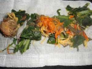 How to Make a Comfrey and Calendula Poultice