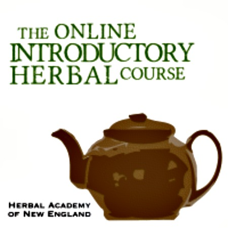 Online Introductory Herbal Course!