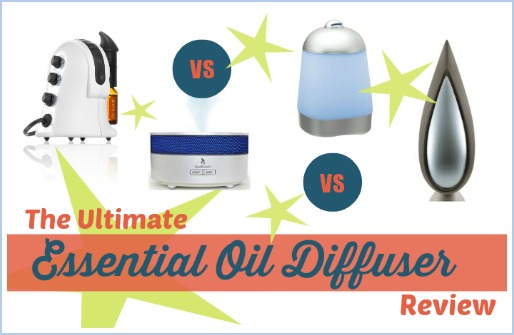The Ultimate Guide to Buying an Essential Oil Diffuser