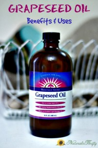 6 Reasons to Start Using Grapeseed Oil