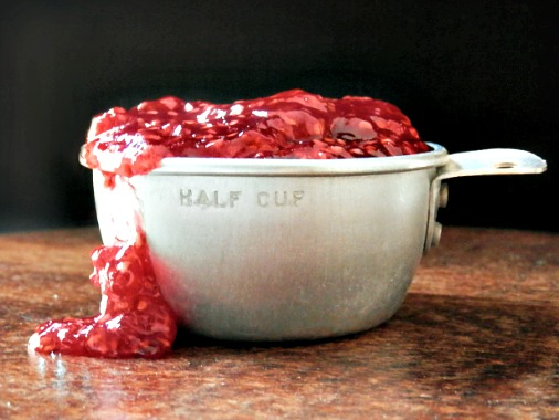 How to Make Homemade 10-Minute Raspberry Jam