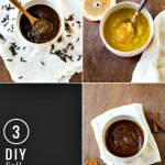3 Fall DIY Body Scrubs to Slough Off Summer