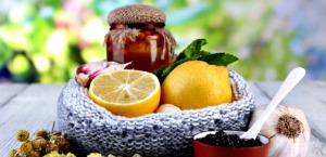 Herbal Secrets to Stay Healthy During Cold & Flu Season