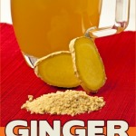 How to Make Ginger Cold Buster Tea New