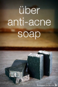 How to Make an Über Anti-Acne Bar Soap