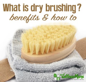 What is Dry Brushing for the Skin?