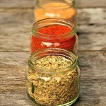 Homemade Spices