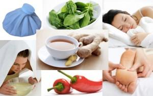19 Homemade Remedies for Headache Pain
