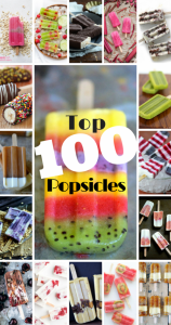 The Top 100 Popsicles Of All Time