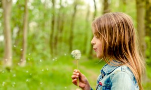 5 Really Good Reasons Why Kids Need Time In Nature – mindbodygreen.com