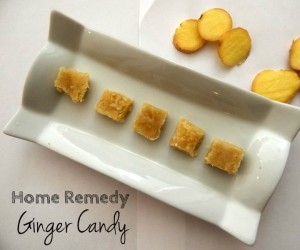 Homemade Remedy to Chase Away Nausea and Indigestion
