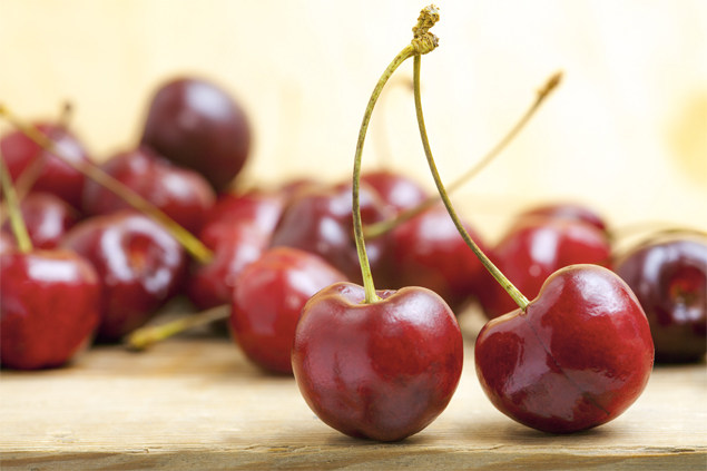 The Incredible Health Benefits of Cherries
