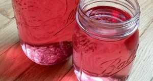How to Make and Use Rose Water
