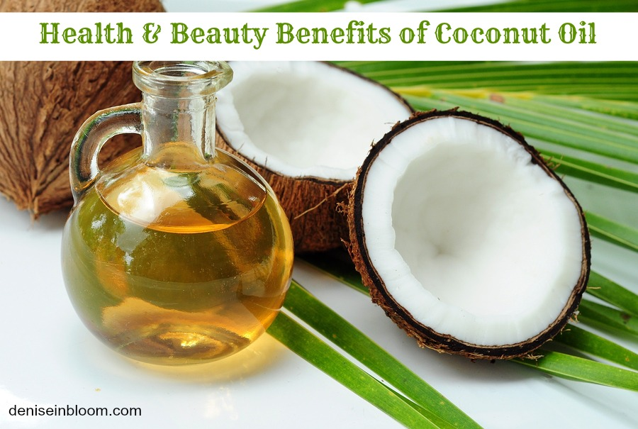 The Health and Beauty Benefits of Coconut Oil