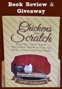 Chickens from Scratch Book Review
