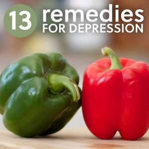13 Natural Remedies for Depression
