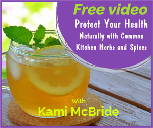 Herbal Kitchen Remedy Solutions
