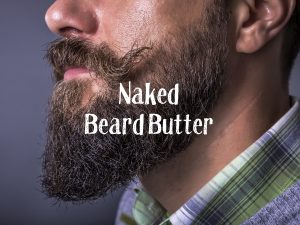 Naked Beard Butter