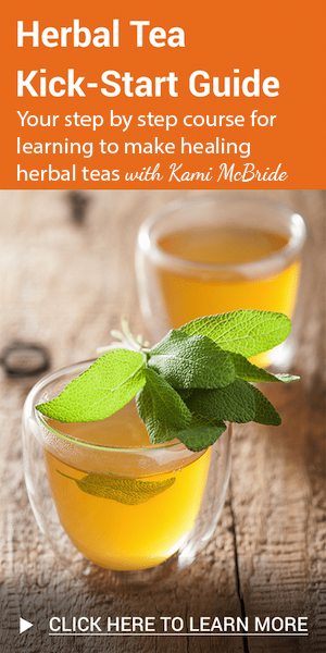 Herbal Tea Kick-Start Guide